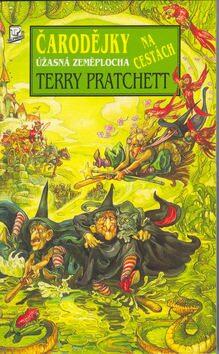 Čarodějky na cestách - Terry Pratchett