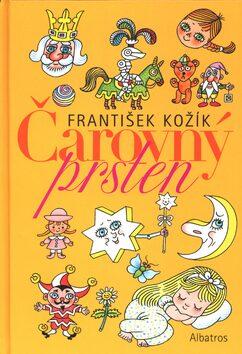 Čarovný prsten - František Kožík