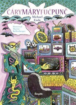 Čárymáryfučpunč - Michael Ende