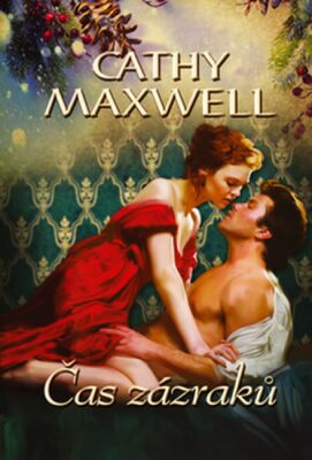 Čas zázraků - Maxwell Cathy