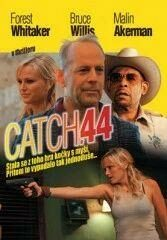 Catch 44 - DVD slim box - Aaron Harvey