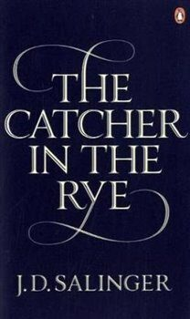 Catcher in the Rye - David Jerome Salinger