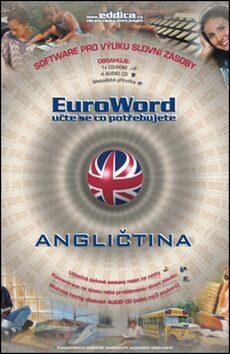 CD Euroword Angličtina Maxi -