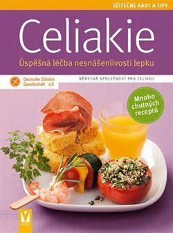 Celiakie - neuveden