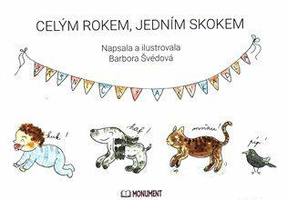Celým rokem, jedním skokem - Barbora Švédová