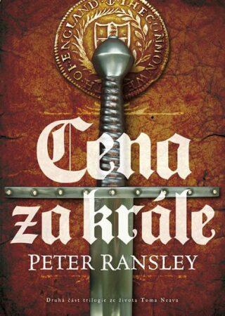 Cena za krále - Ransley Peter