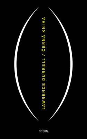 Černá kniha - Durrell Lawrence