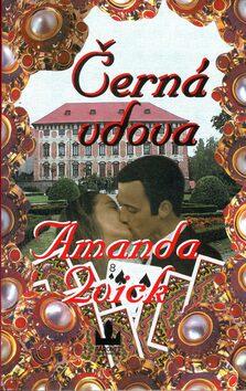 Černá vdova - Amanda Quick