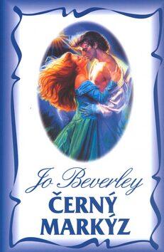 Černý markýz - Jo Beverley