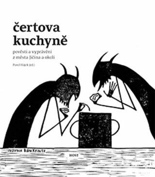 Čertova kuchyně - Pavel Hájek