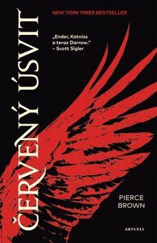 Červený úsvit - Pierce Brown