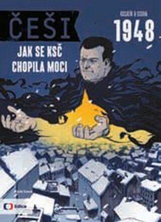 ČEŠI 1948 - Pavel Kosatík; Karel Osoha
