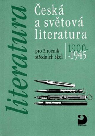 Česká a světová literatura pro 3. r. SŠ - Vladimír Nezkusil
