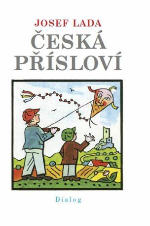 Česká přísloví - Josef Lada