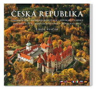 Česká republika /střední formát - Libor Sváček
