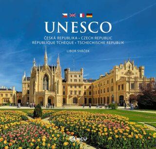 Česká republika UNESCO - střední / vícejazyčná - Libor Sváček
