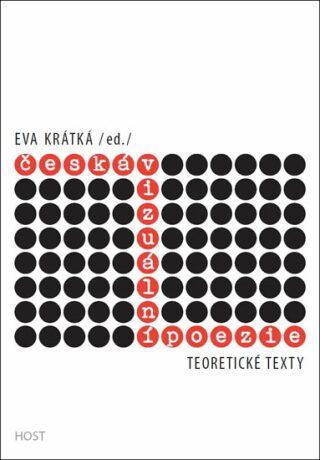 Česká vizuální poezie - Eva Krátká