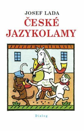 České jazykolamy - Josef Lada