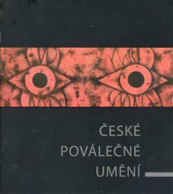 České poválečné umění - Marie Klimešová