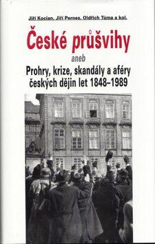 České průšvihy - Kolektiv