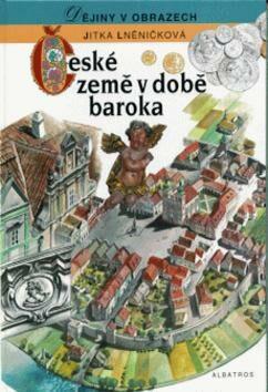 České země v době baroka - Jitka Lněničková, Jan Maget