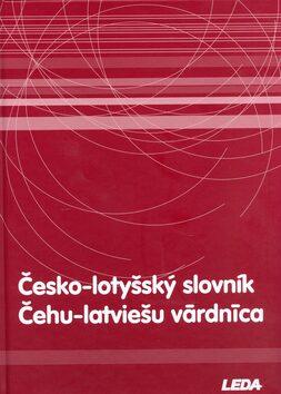 Česko-lotyšský slovník - Sandra Nikulceva