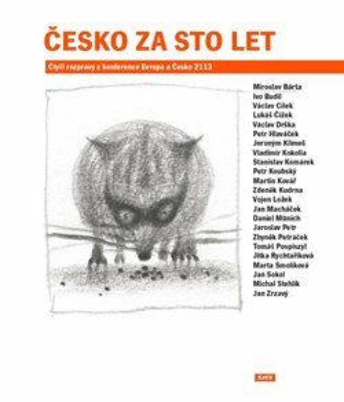 Česko za sto let - Kolektiv
