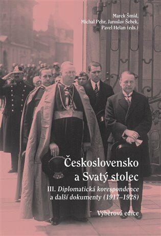 Československo a Svatý stolec III. - Kolektiv