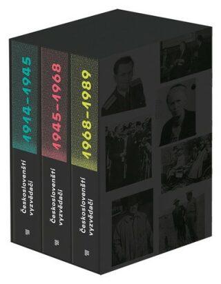 Českoslovenští vyzvědači - Karel Pacner