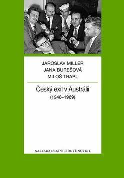 Český exil v Austrálii (1948-1989) - Kolektiv