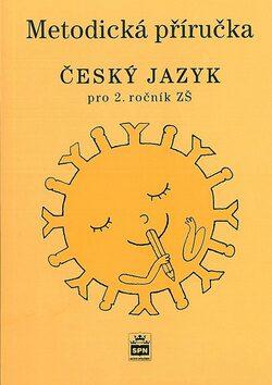Český jazyk pro 2. ročník ZŠ - Martina Šmejkalová