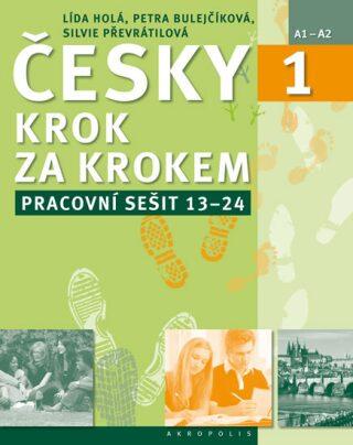 Česky krok za krokem 1 - Kolektiv