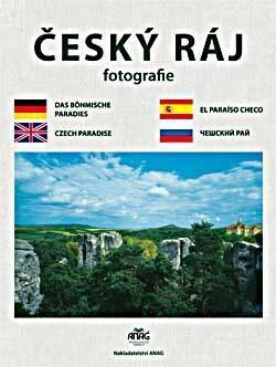 Český ráj - fotografie - Petr Pelech