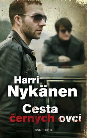 Cesta černých ovcí - Harri Nykänen