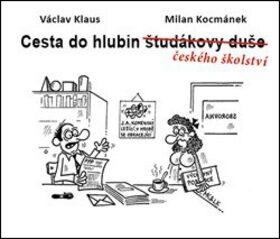 Cesta do hlubin českého školství - Kolektiv