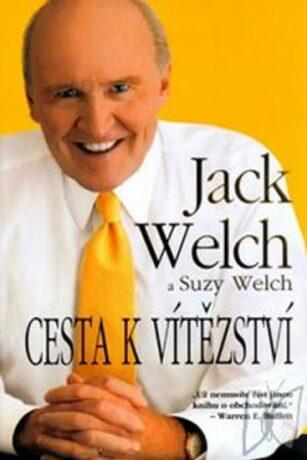 Cesta k vítězství - Jack Welch