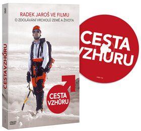 Cesta vzhůru - Radek Jaroš, David Čálek