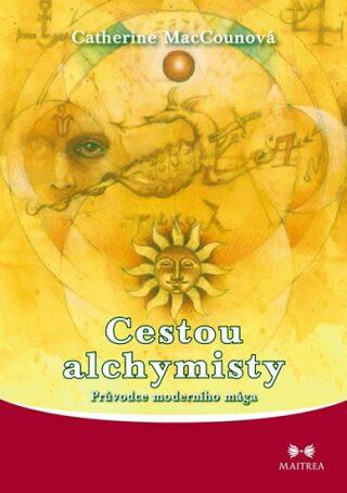 Cestou alchymisty - MacCounová Catherine