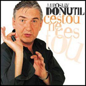 Cestou necestou - Miroslav Donutil