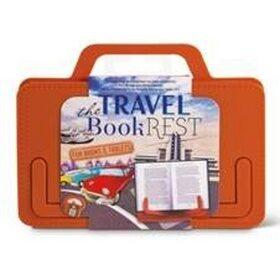 Cestovní držák na knihu/tablet