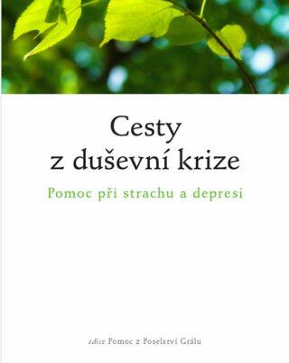 Cesty z duševní krize - Huemer Werner, Susanne Barknowitzová