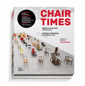 Chair Times: A History of Seating From 1800 to Today - Kolektiv