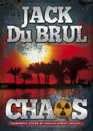 Chaos - Jack Du Brul