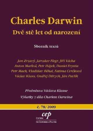 Charles Darwin: dvě stě let od narození - Kolektiv