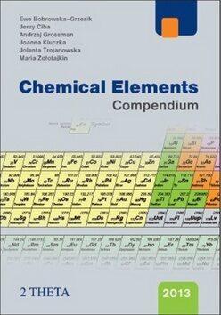 Chemical Elements Compendium - Kolektiv
