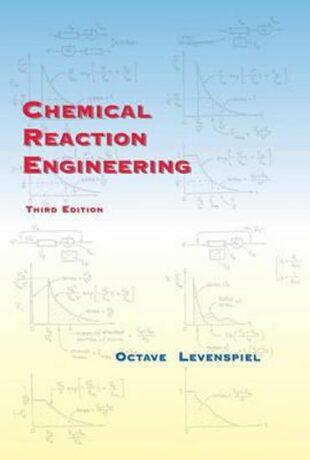 Chemical Reaction Engineering - Levenspiel Octave