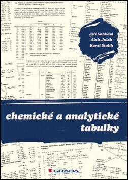 Chemické a analytické tabulky - Kolektiv