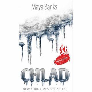 Chlad - Maya Banksová