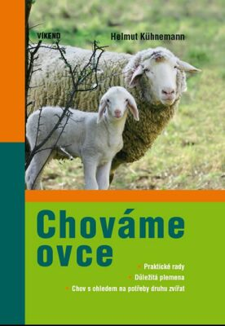 Chováme ovce - Kühnemann Helmut