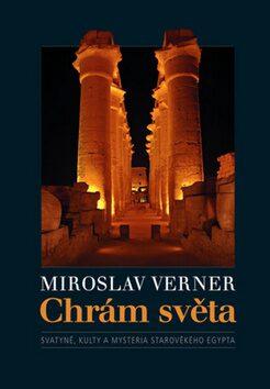 Chrám světa - Miroslav Verner